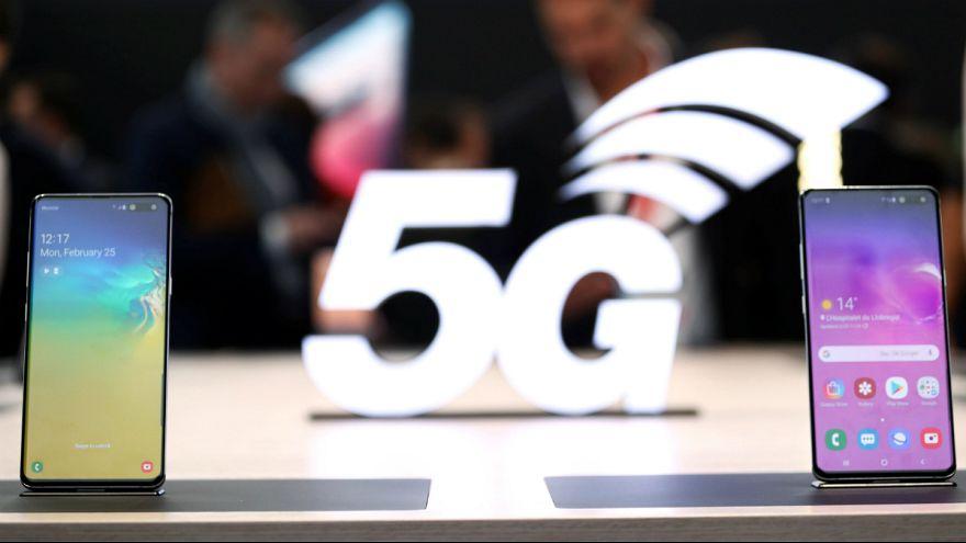 آلمان از نسل پنجم شبکههای سیار (5G) در بخش صنعتی استفاده میکند
