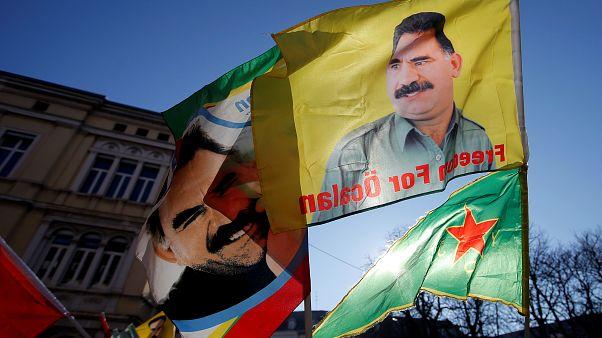 تركيا تستدعي السفير البلجيكي بعد منع بروكسل ملاحقة أعضاء حزب العمال الكردستاني
