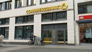 Két német nagybank egyesülne