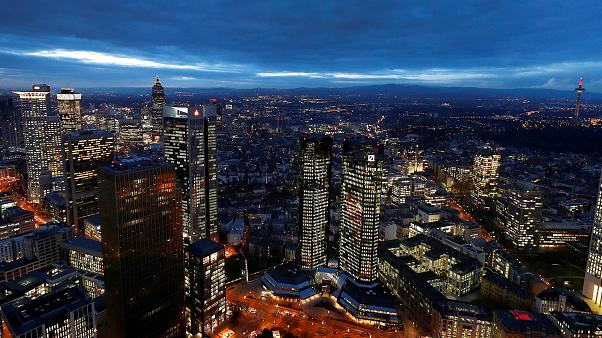 Kommt bald die deutsche Superbank?