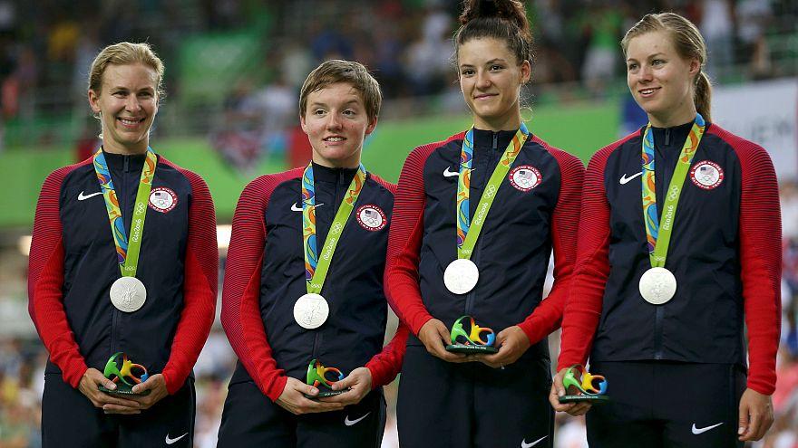 3 dünya şampiyonluğu bulunan 23 yaşındaki ABD'li atlet Kelly Catlin evinde ölü bulundu