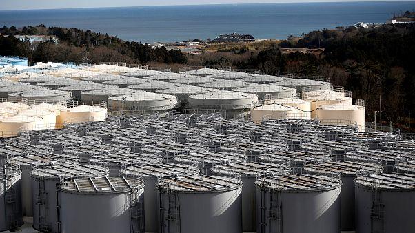 Fukushima : commémorations du huitième anniversaire de la triple tragédie