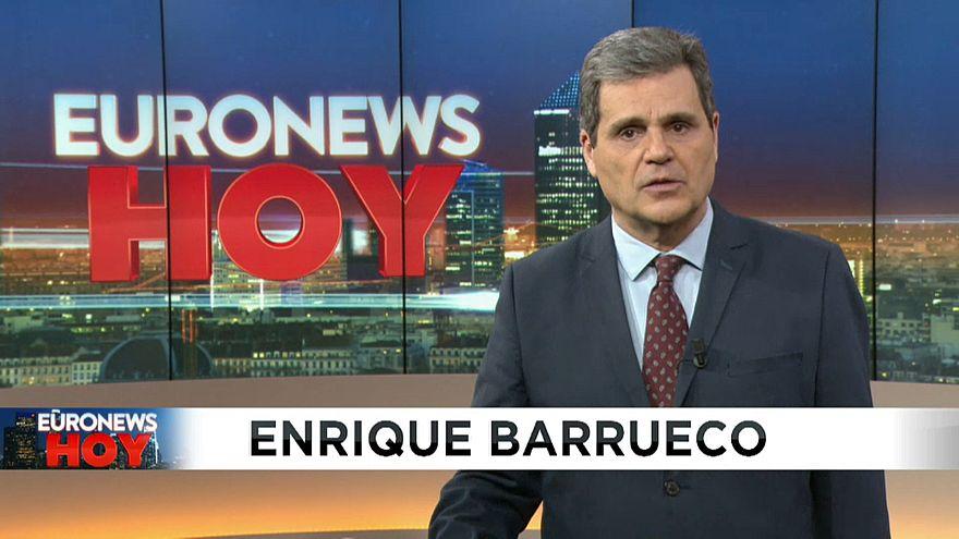 Euronews Hoy 11/03: Las claves del día en 15 minutos