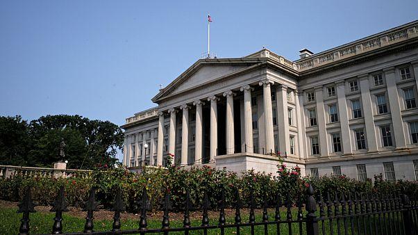آمریکا یک بانک روسی را به دلیل حمایت از دولت ونزوئلا تحریم کرد