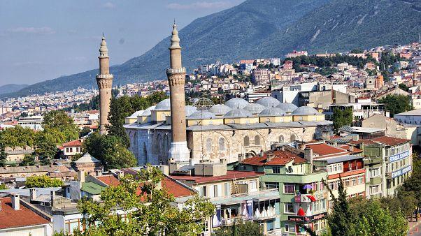 31 Mart yerel seçimleri: Anketlere göre Bursa'da kim önde? Cumhur İttifakı mı Millet İttifakı mı?