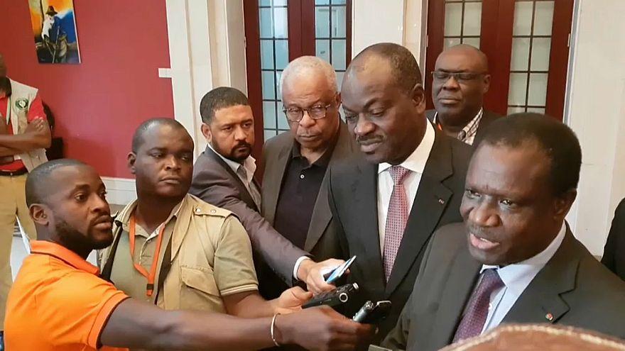 CEDEAO elogia eleições na Guiné-Bissau