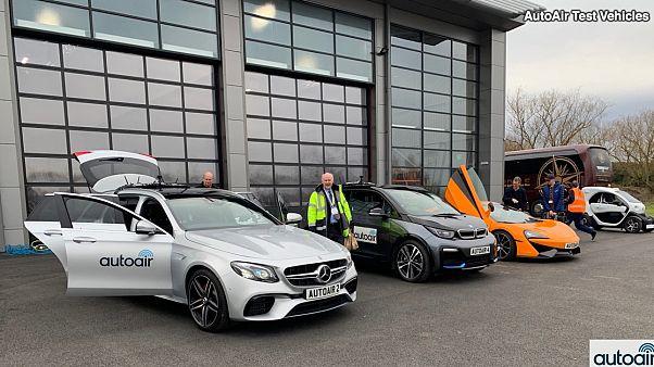 بريطانيا: شركات تصليح السيارات مهددة بالإنهيار من دون اتفاق حول بريكست