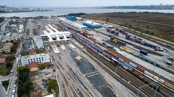 Sendika üyeleri uyardı: Gebze-Halkalı Marmaray hattı hazır değil, açılışı erteleyin