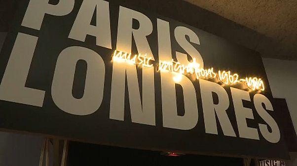 Exposition à Paris : trente ans de musique influencés par les migrations