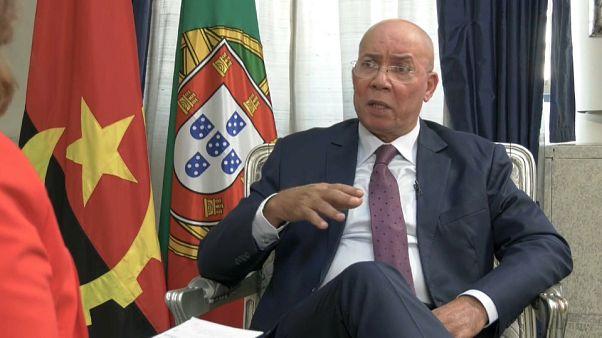 Angola pede ajuda à UE e Portugal para o registo populacional