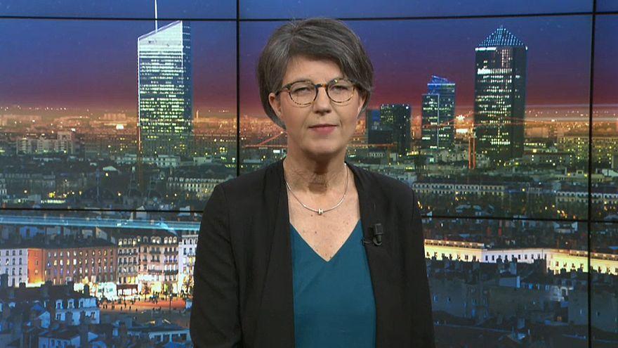 "Euronews am Abend (11.3.): Fukushima, Brexit und Sturm ""Eberhard"""