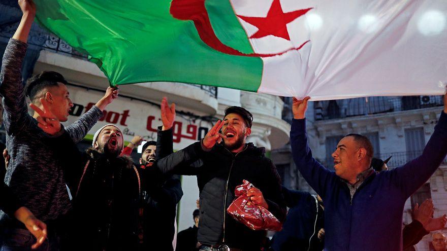 Bouteflika não se recandidata