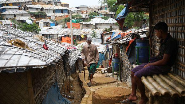 ΟΗΕ: Ανησυχία για το σχέδιο μεταφοράς προσφύγων Ροχίνγκια