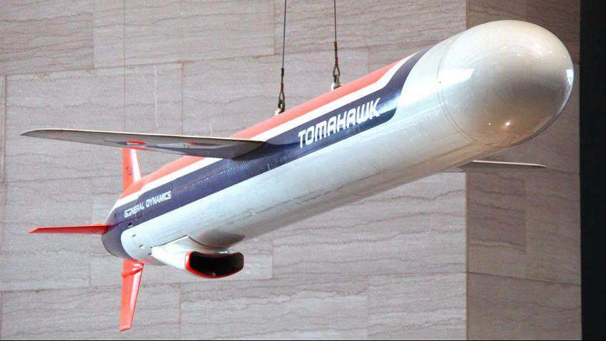 آمریکا تولید بخشهایی از سامانه زمینی شلیک موشک کروز را آغاز میکند