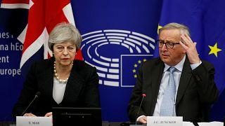 Brexit'te sona gelindi: İngiliz parlamentosunda kritik oylama