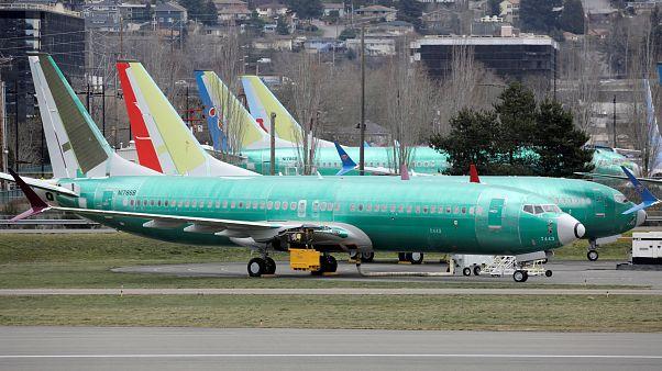 توقف پرواز هواپیماهای بوئینگ ۷۳۷ مکس در بسیاری از کشورهای جهان