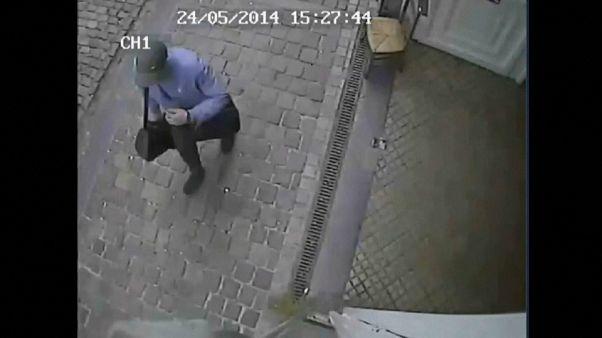 Cadena perpetua para Nemmouche por el atentado del Museo Judío de Bruselas