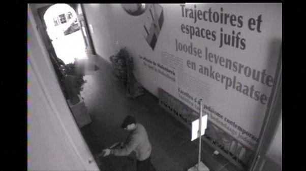 Lebenslang für Morde in jüdischem Museum