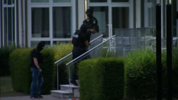 Fall Susanna (14†): In Wiesbaden hat der Prozess begonnen