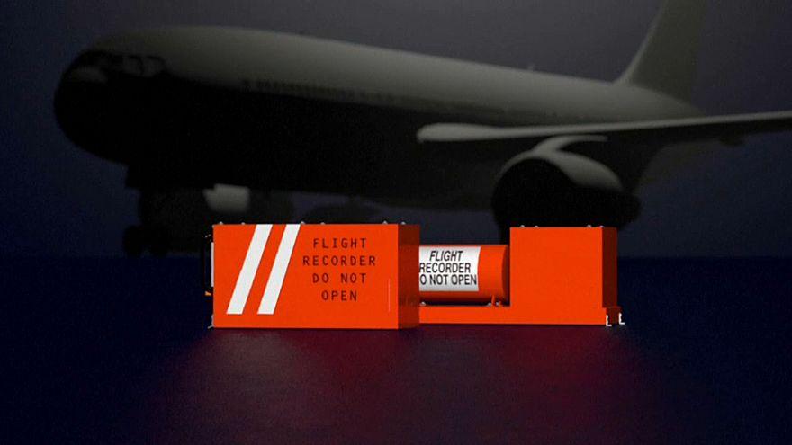 دانستنیها؛ جعبه سیاه هواپیما چیست؟