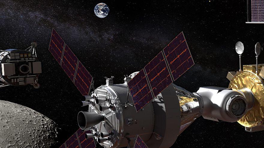 Η NASA επιστρέφει στη Σελήνη και στέλνει δείγμα από τον Άρη