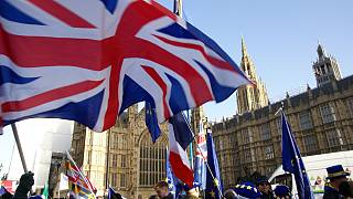 İngiltere Brexit'i ertelerse Avrupa Parlamentosu seçimleri nasıl olacak?