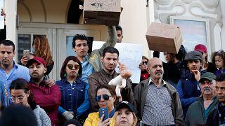 Tunus'ta bir günde 11 bebek öldü, 90'ının hayati tehlikesi var