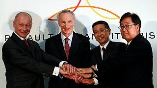 Renault-Nissan-Mitsubishi: comincia l'era del dopo-Ghosn