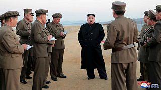 سازمان ملل در مورد حضور فروشندگان اسلحه از کره شمالی در ایران تحقیق میکند