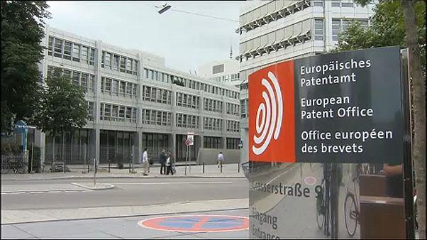 Siemens adelanta a Huawei en número de patentes