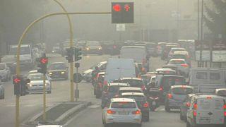 Poluição atmosférica mata mais que fumar