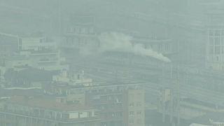 La contaminación del aire mata más que fumar