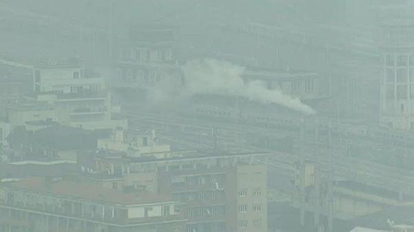 Studie: Schlechte Luft tödlicher als Rauchen