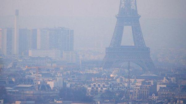 Hava kirliliği her yıl dünyada sigaradan daha fazla ölüme yol açıyor