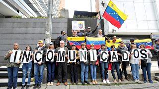 ¿Dónde está Luis Carlos?: Los usuarios de Twitter denuncian detención de un periodista en Caracas