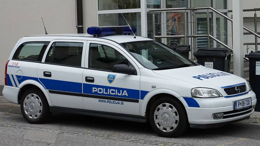 The slovenian women faces up to eight year jail time.