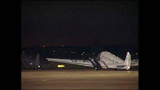 Ju-Air wird Fluggenehmigung entzogen