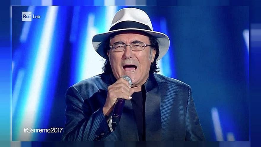 """Sänger Al Bano (75) wütend: """"wie ein Terrorist behandelt"""""""