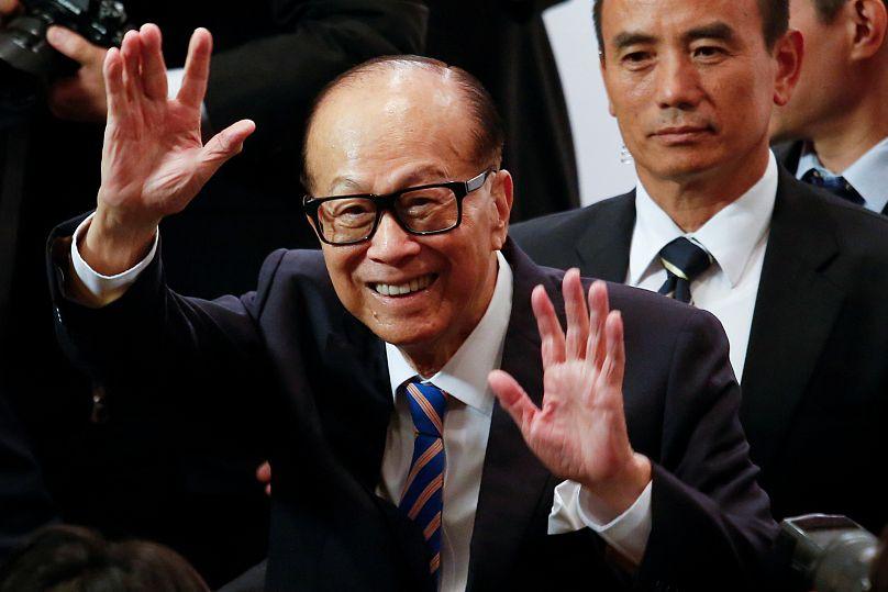 REUTERS/Bobby Yip