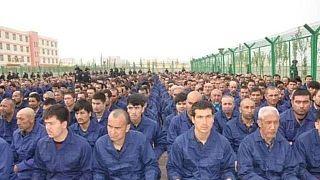 Çin valisi: Eyaletimizde toplama kampı yok, onlar yatılı okul