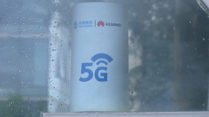 Huawei: Merkel weist US-Cyber-Massregelung zurück