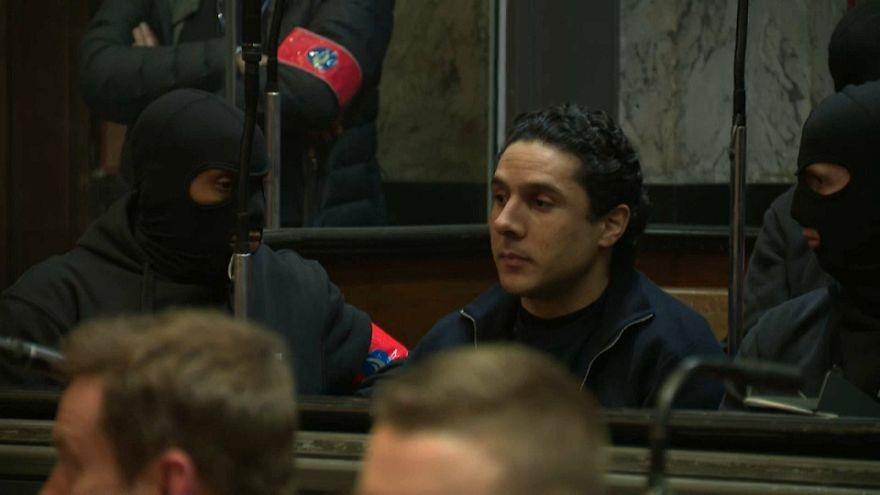 Bruxelles : perpétuité pour le djihadiste Mehdi Nemmouche