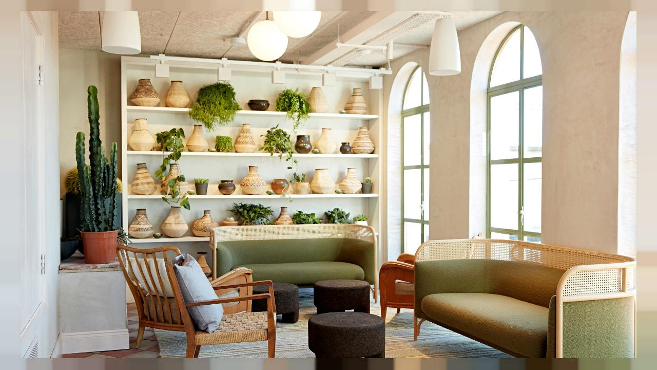 A private members club fosters positive social change