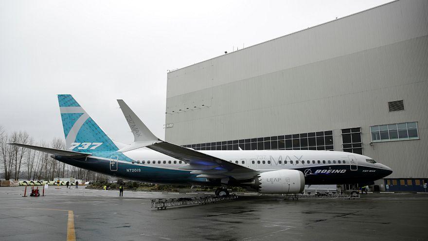 نتيجة بحث الصور عن بوينغ 737 ماكس 8