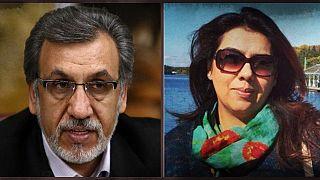 کمپین ایرانیان کانادا برای برخورد دولت اتاوا با خاوری و شیخالاسلامی