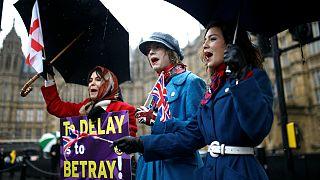 اهمیت رای مجلس عوام بریتانیا در مورد برکسیت چیست؟