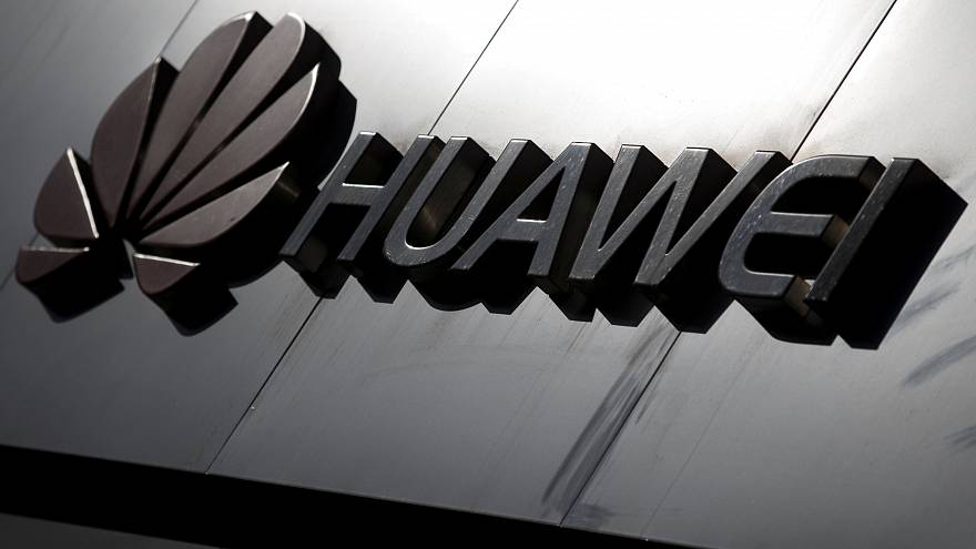Germany 'shares US concerns' over using China's Huawei in 5G networks