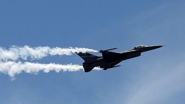 S-400 krizi: Olası ABD ambargosundan en fazla Türk Hava Kuvvetleri etkilenecek