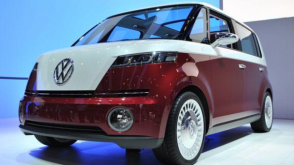 برنامه فولکس واگن برای تولید ۲۲ میلیون دستگاه خودروی برقی تا ده سال آینده