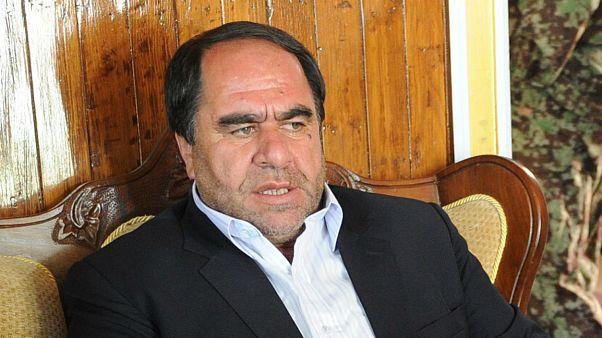 فیفا محرومیت رئیس فدراسیون فوتبال افغانستان را تمدید کرد